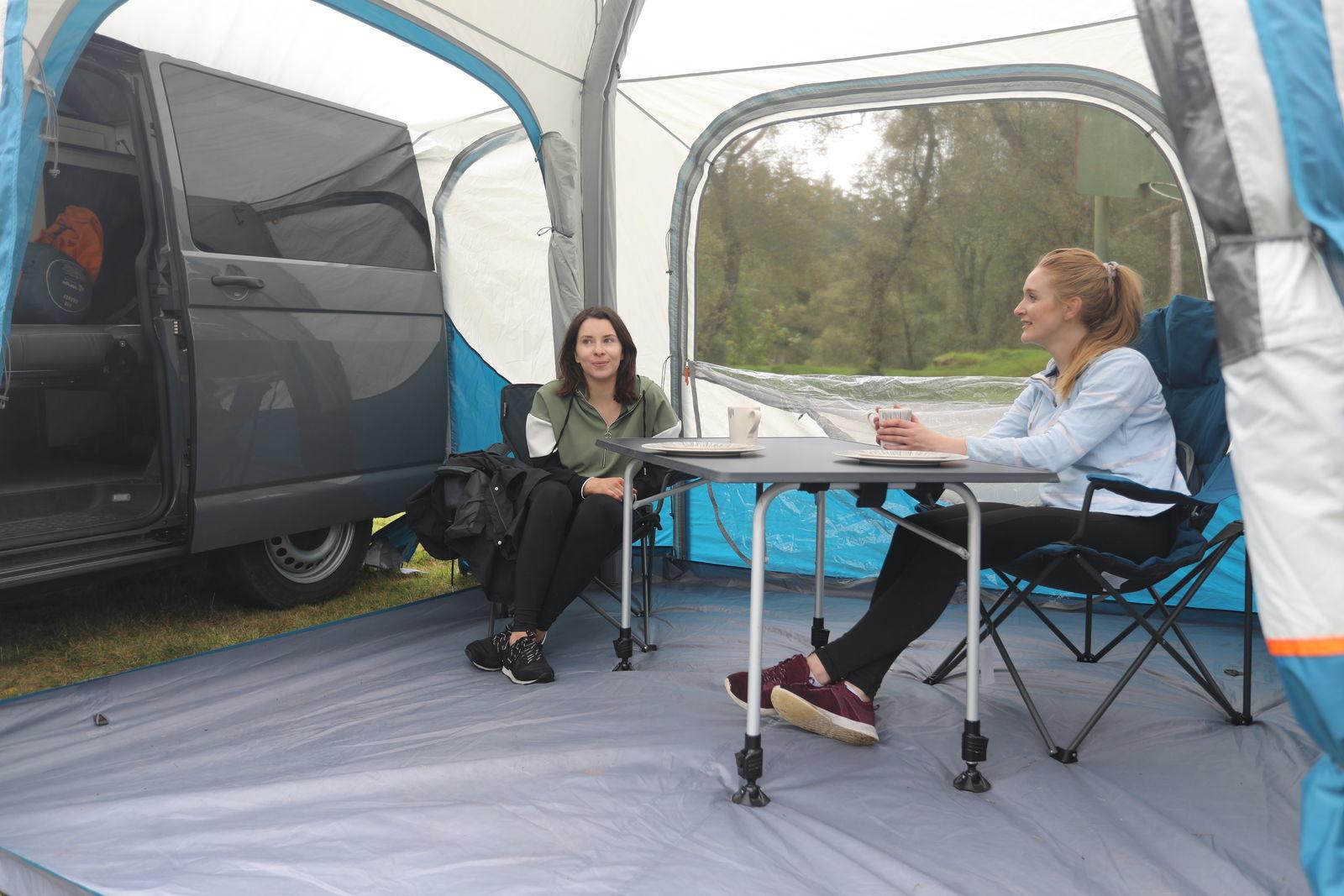 Vango Agora Driveaway 2021 Norwich Camping 4