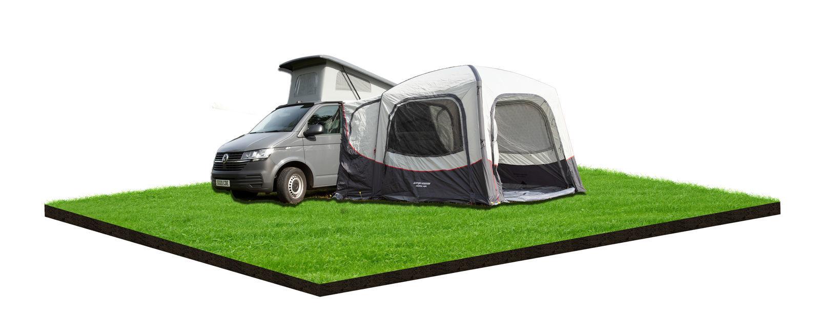 Vango Agora Driveaway 2021 Norwich Camping 6