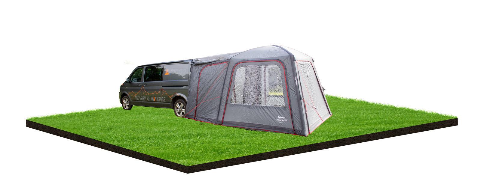 Vango Tailgate Airhub Low 2021 Norwich Camping 6