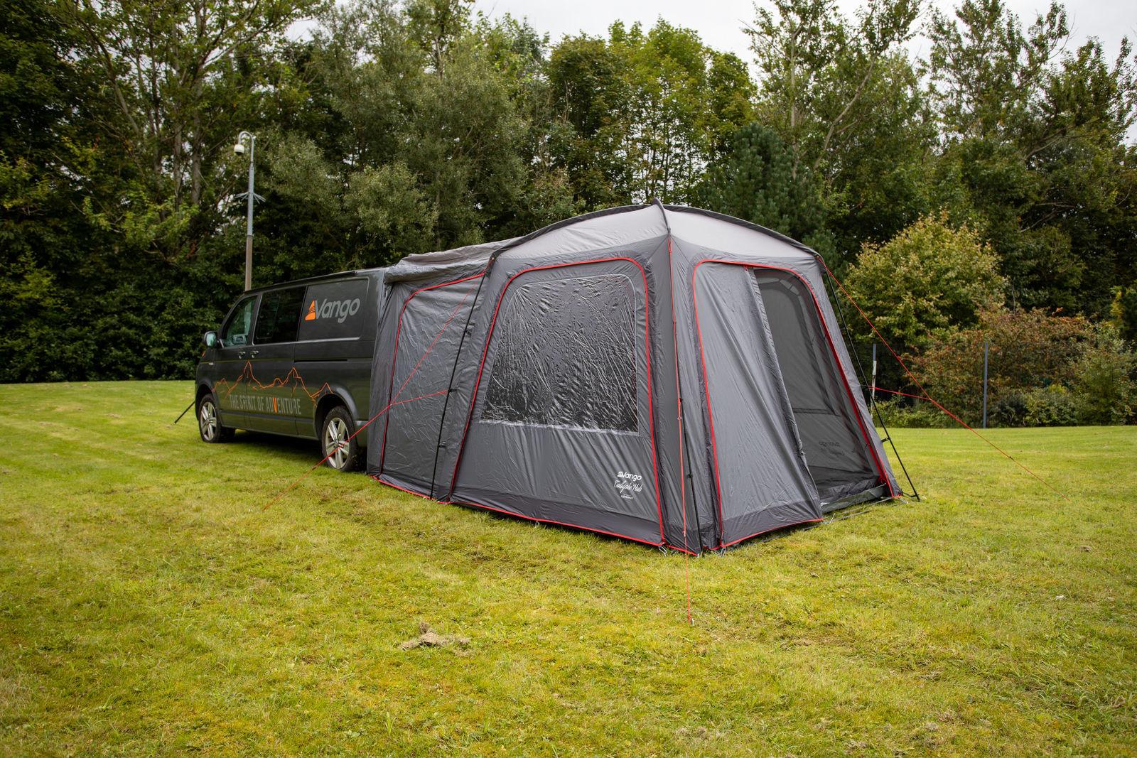 Vango Tailgate Hub Low 2021 Norwich Camping 1