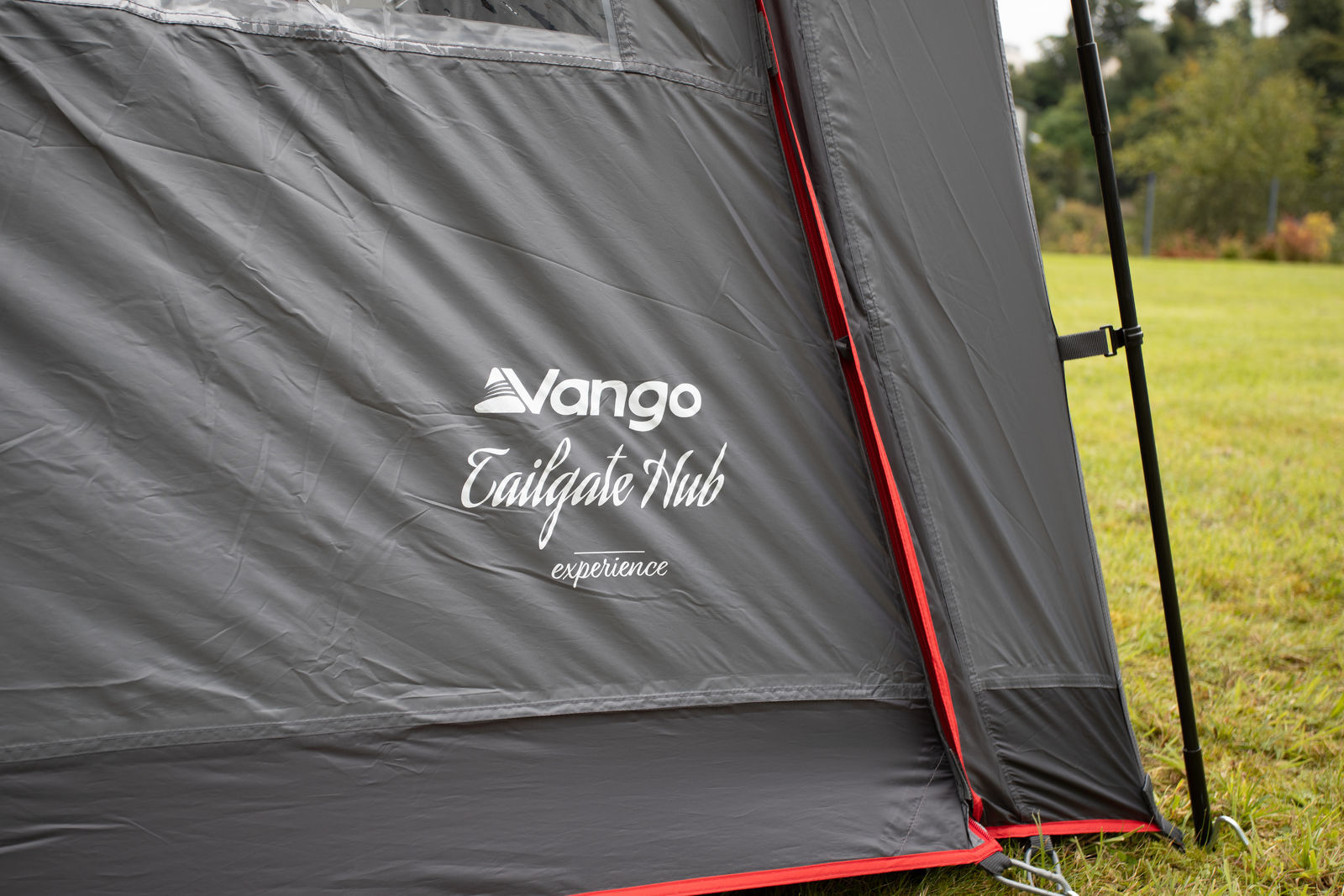 Vango Tailgate Hub Low 2021 Norwich Camping 4