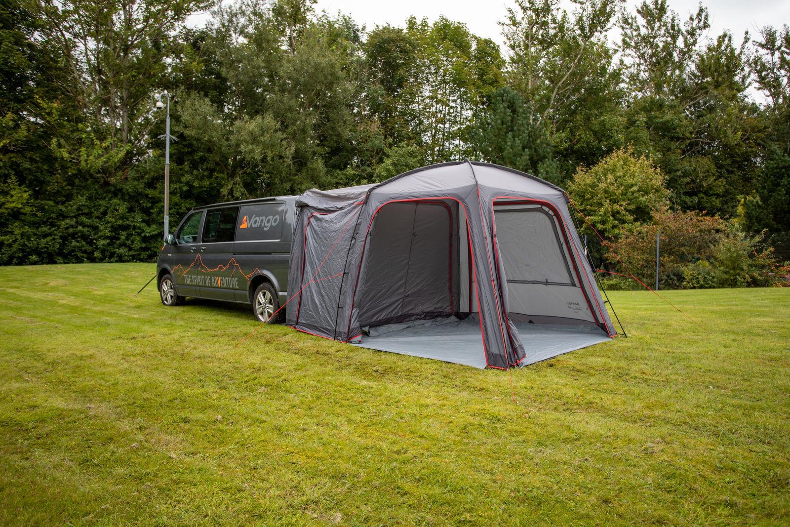 Vango Tailgate Hub Low 2021 Norwich Camping 5