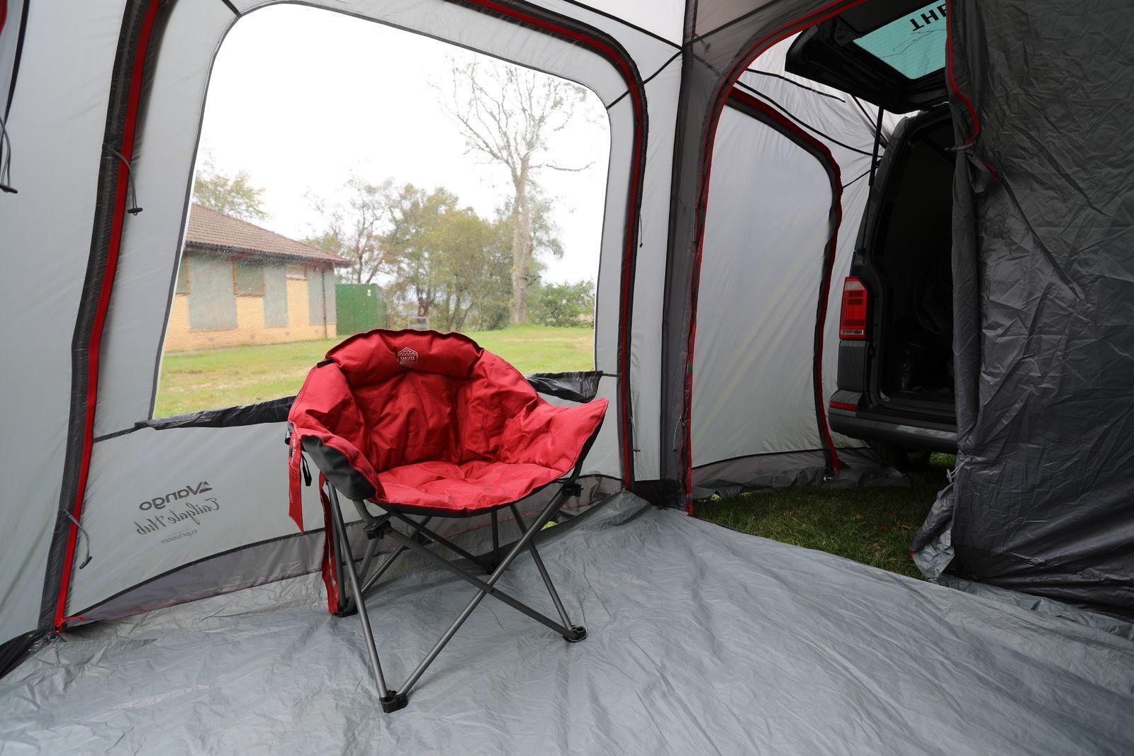Vango Tailgate Hub Low 2021 Norwich Camping 7