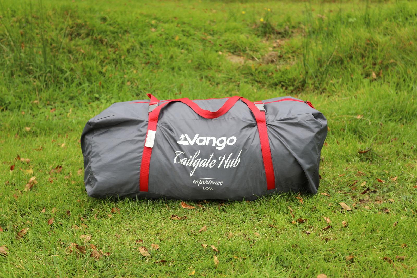Vango Tailgate Hub Low 2021 Norwich Camping 8
