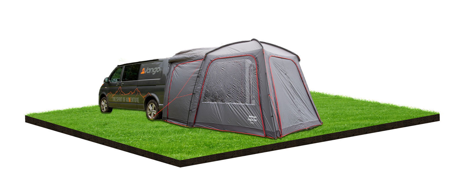 Vango Tailgate Hub Low 2021 Norwich Camping 9