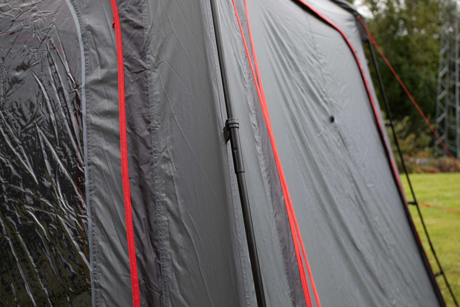Vango Tailgate Hub Low 2021 Norwich Camping 10