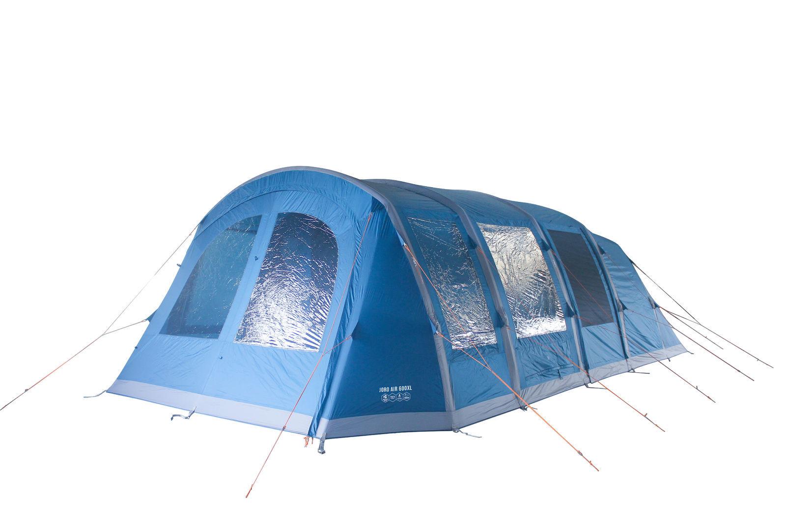 Vango Joro 600Xl Air Tent 2021 Norwich Camping 1