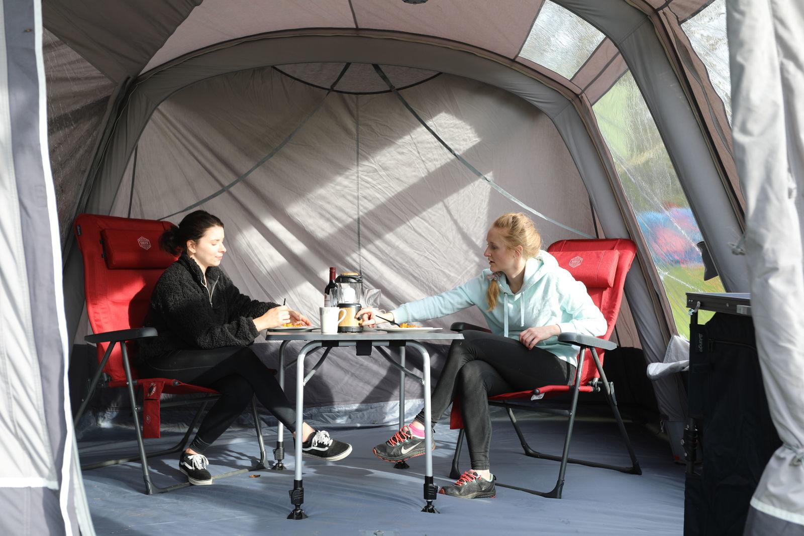 Vango Galli Air Tc 2021 Norwich Camping 2