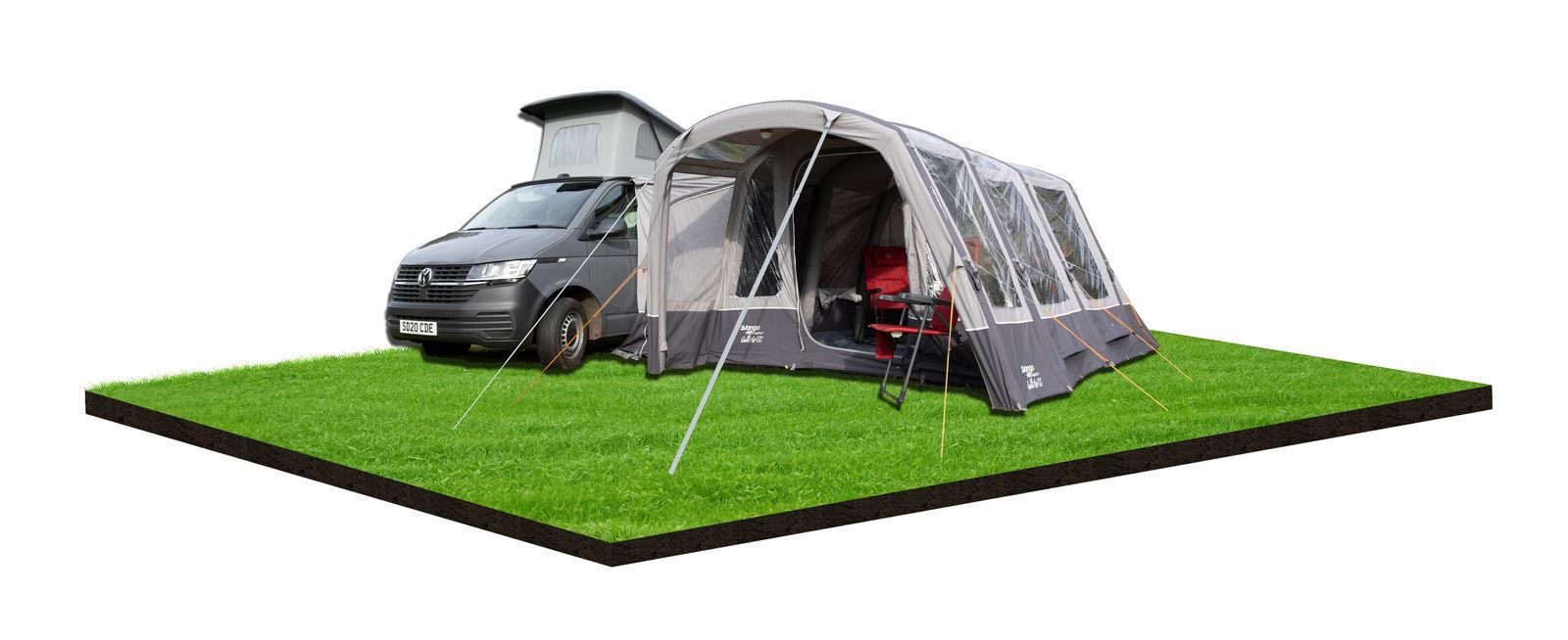 Vango Galli Air Tc 2021 Norwich Camping 4