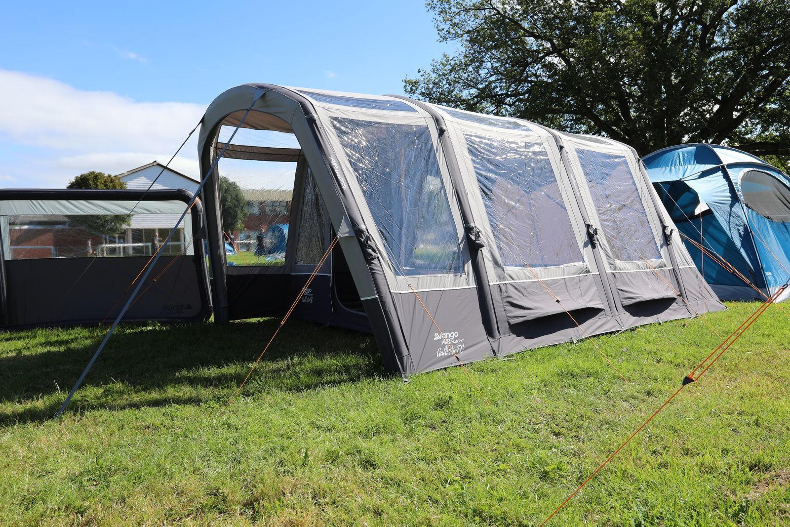 Vango Galli Air Tc 2021 Norwich Camping 7