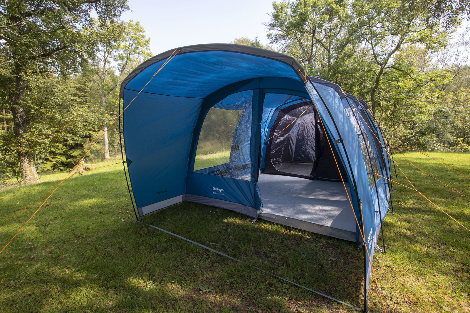 Vango Aether 450Xl Poled 20221 Norwich Camping 4