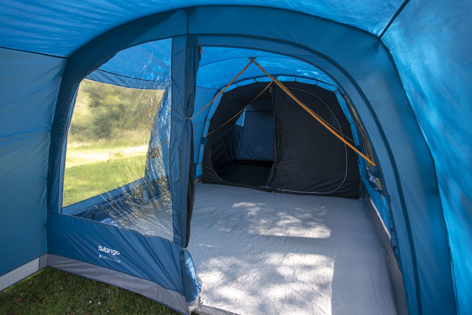 Vango Aether 450Xl Poled 20221 Norwich Camping 5