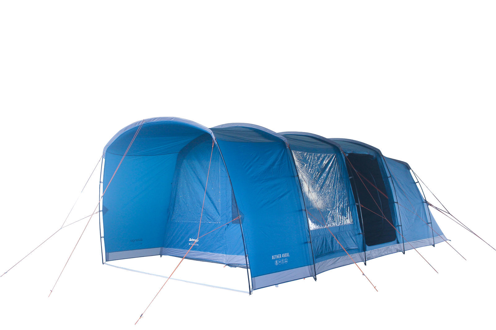 Vango Aether 450Xl Poled 20221 Norwich Camping 6