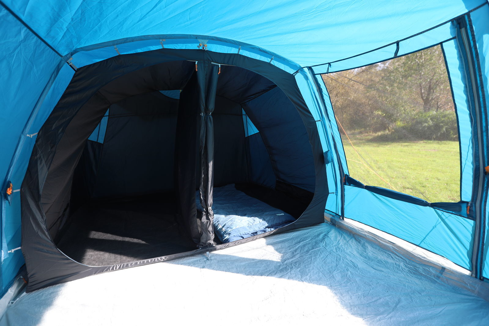 Vango Aether 600Xl Poled 2021 Norwich Camping 4