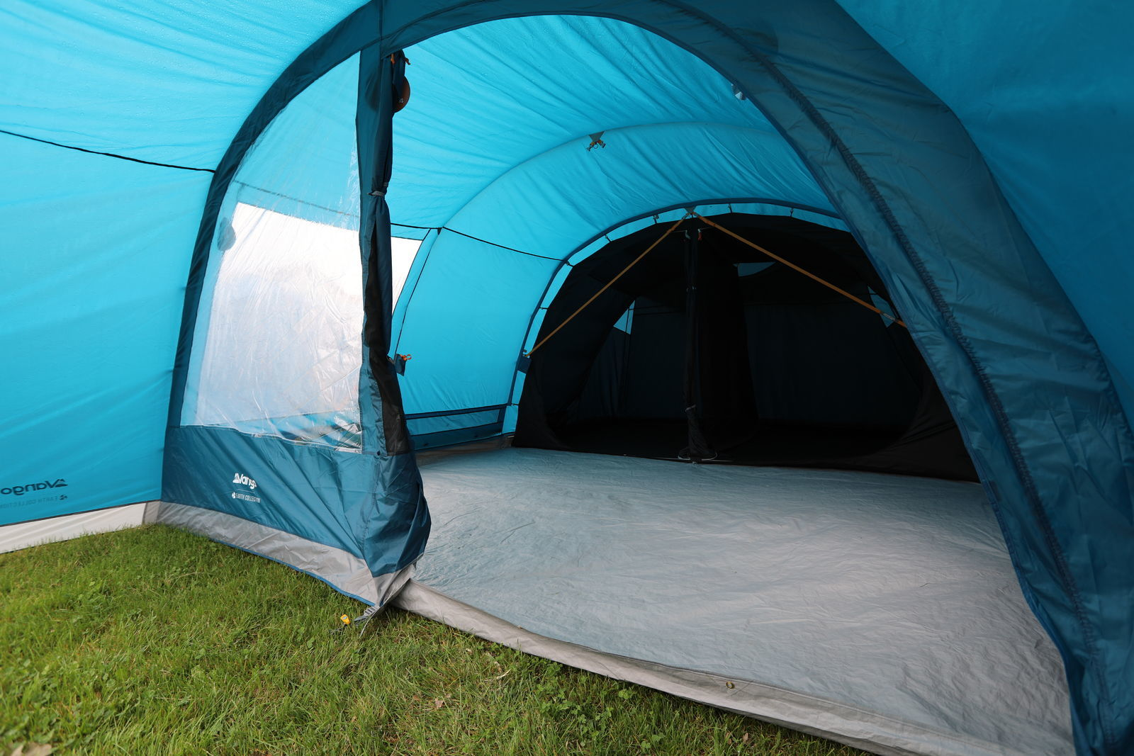 Vango Aether 600Xl Poled 2021 Norwich Camping 6