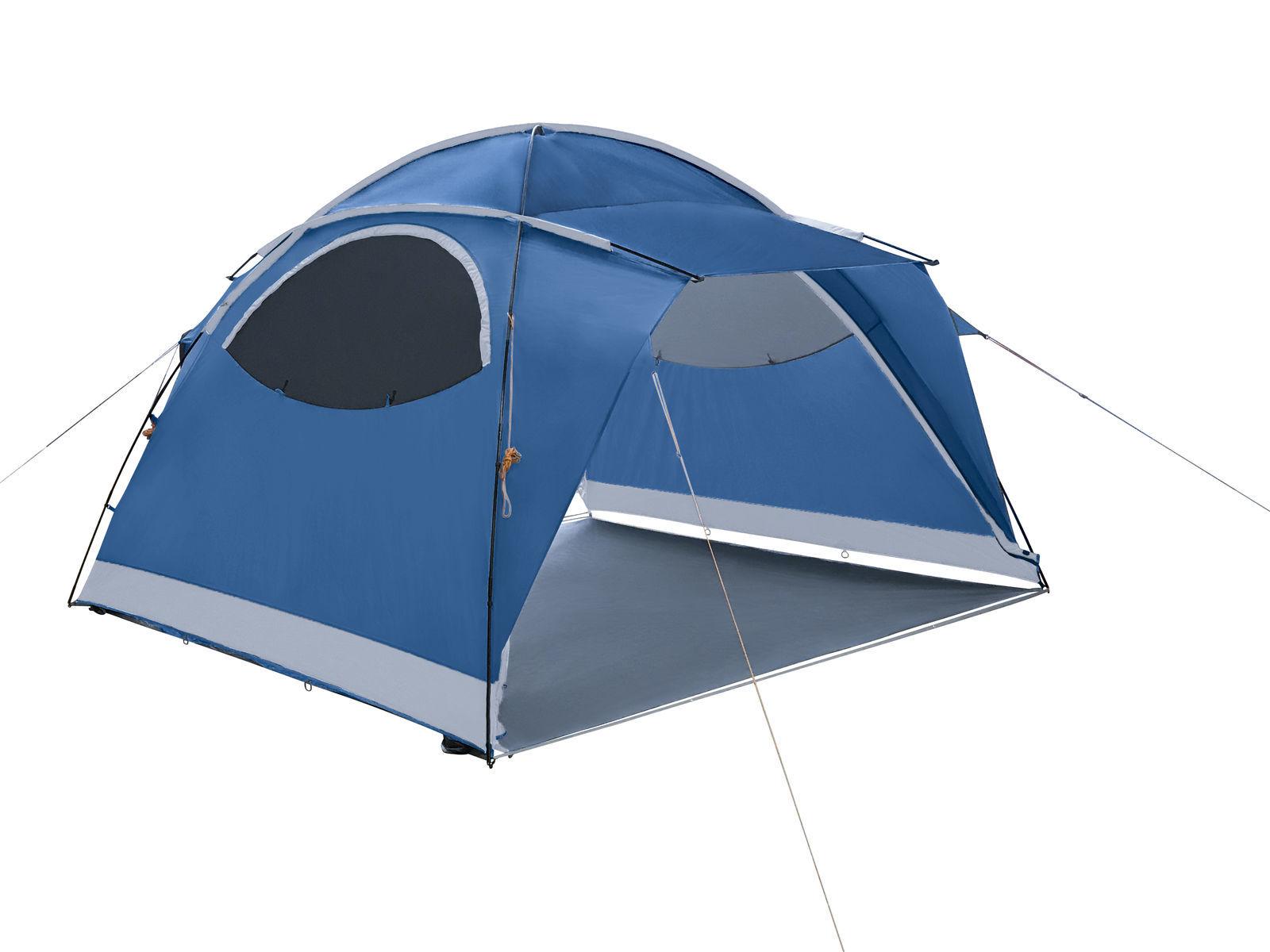 Vango Danu Hub 2021 Norwich Camping 7