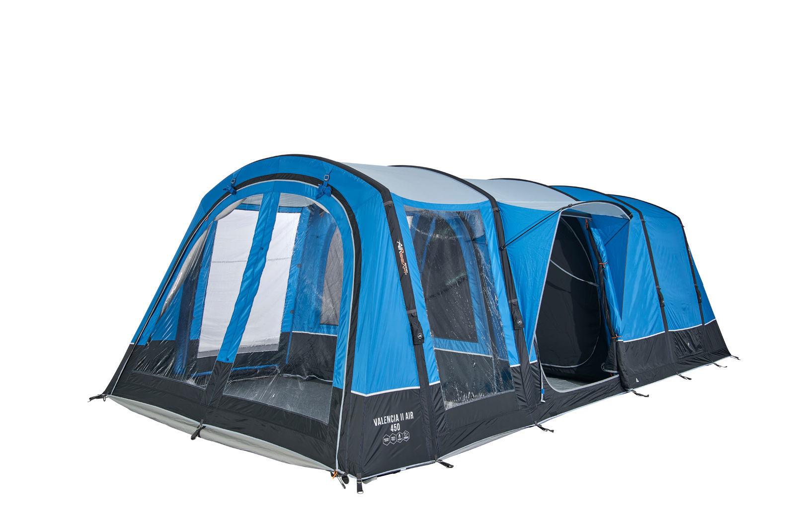 Vango Valencia Ii Air 450 2021 Norwich Camping 7