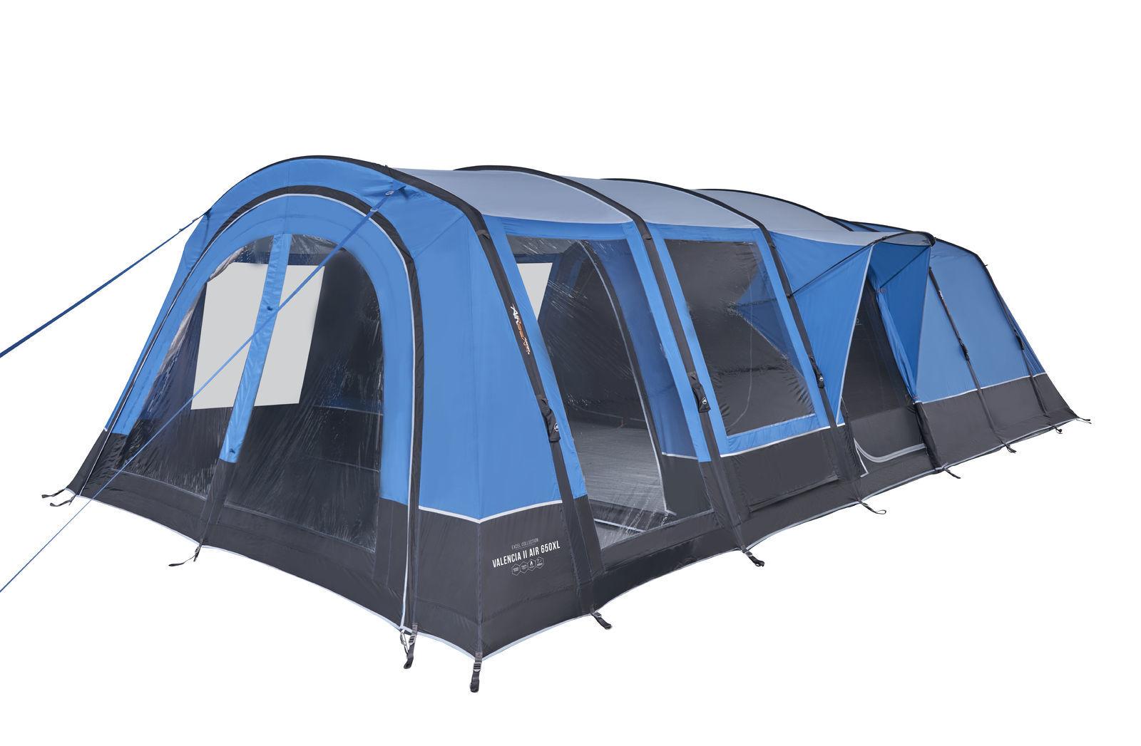 Vango Valencia Ii Air 650Xl 2021 Norwich Camping 10