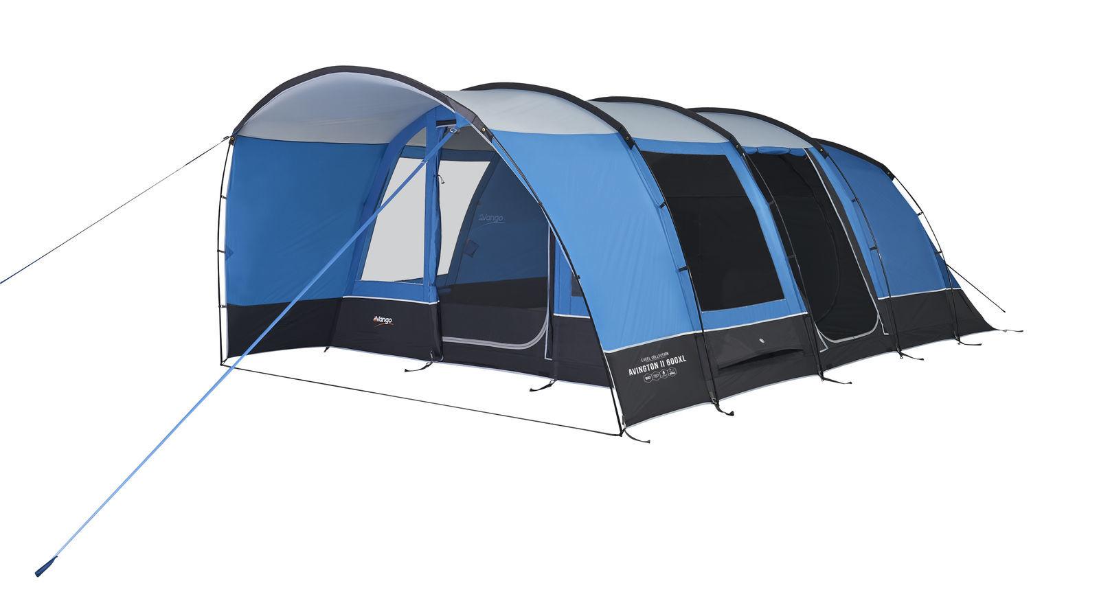 Vango Avington Ii 600Xl 2021 Norwich Camping 2