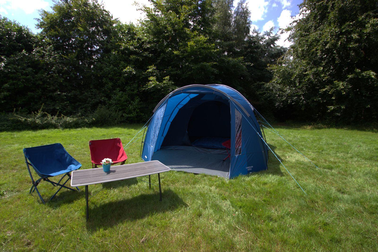 Vango Carron 500 2021 Norwich Camping 2