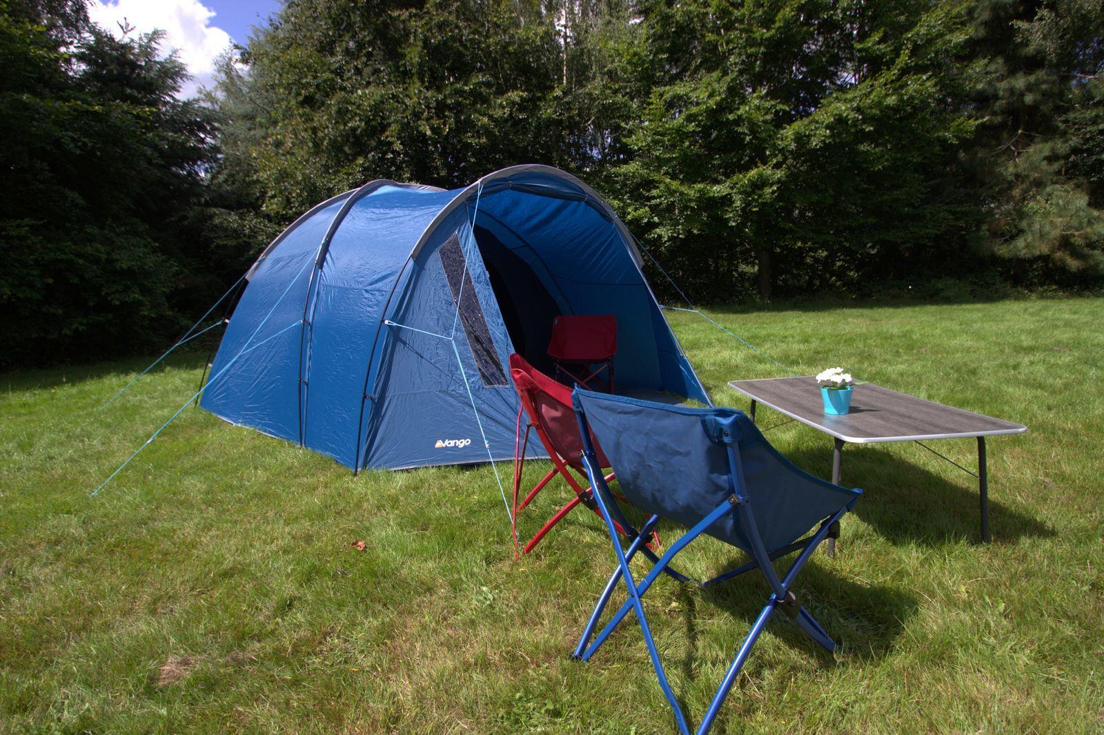 Vango Carron 500 2021 Norwich Camping 1