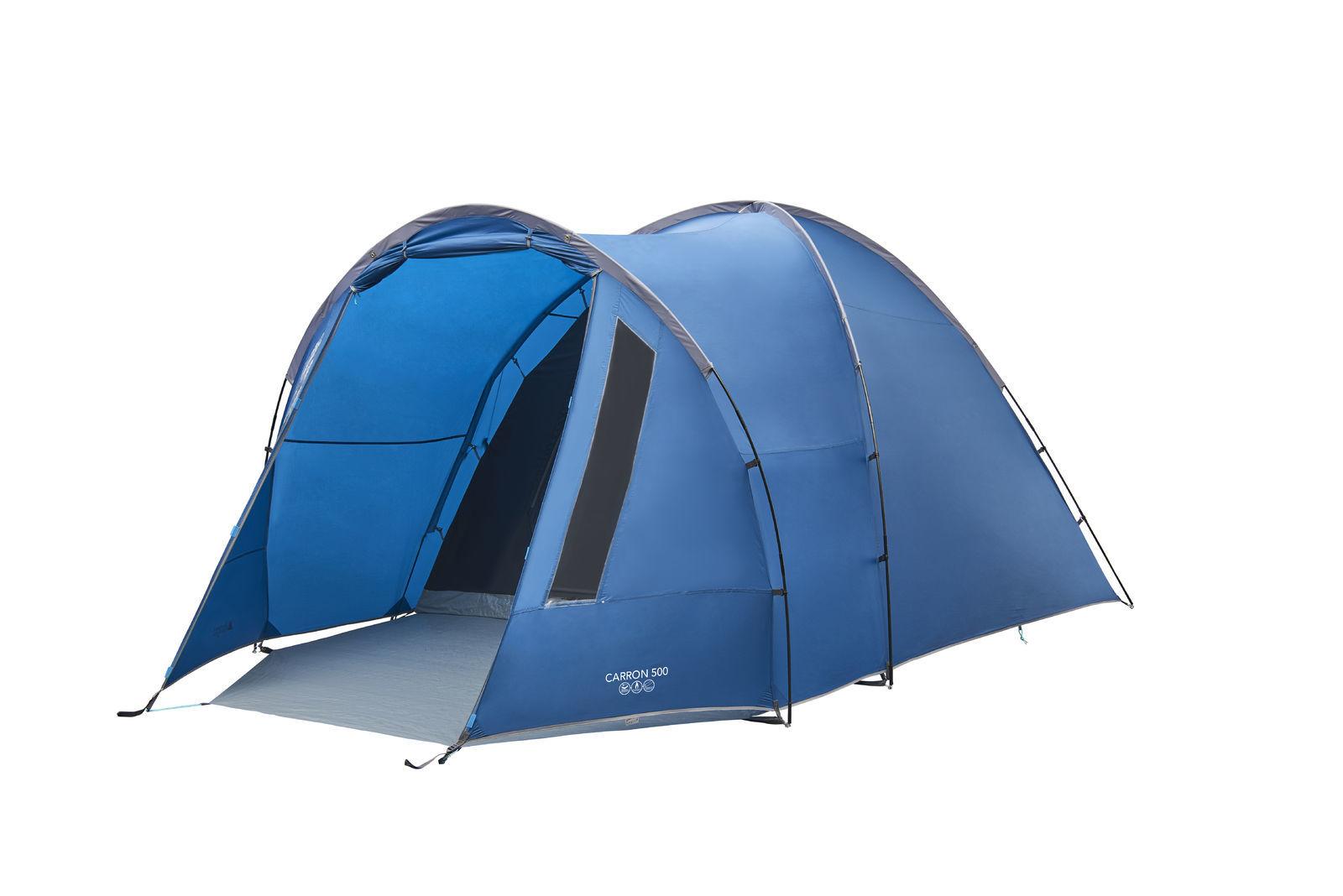 Vango Carron 500 2021 Norwich Camping 6