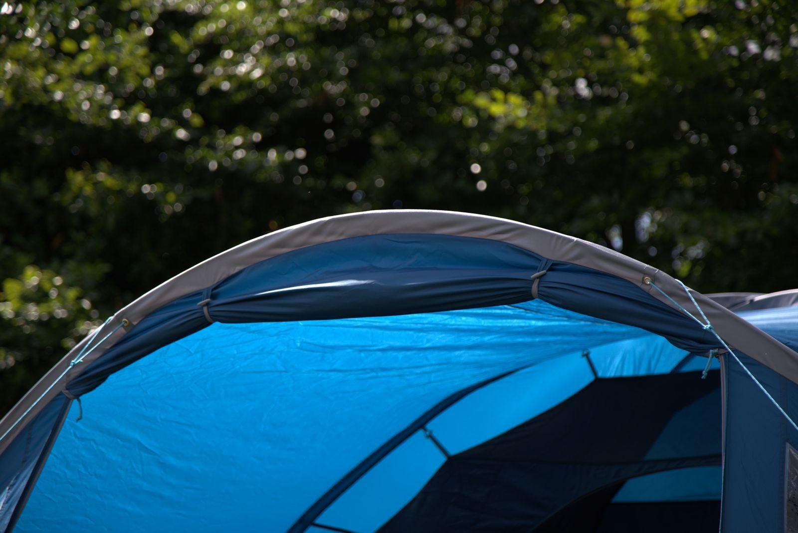 Vango Carron 400 2021 Norwich Camping 2
