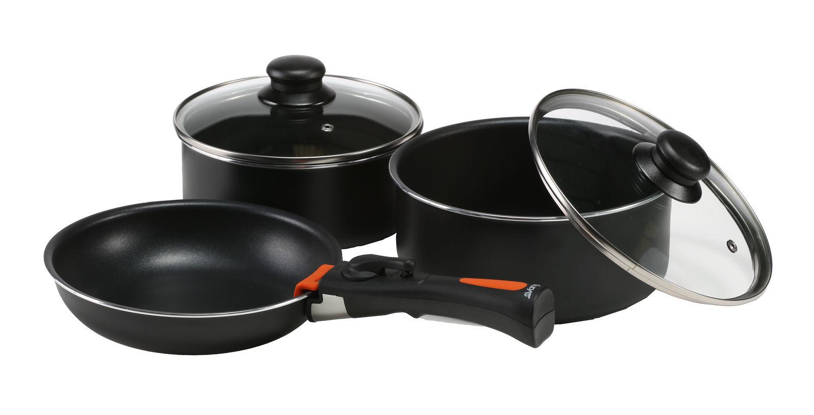 Vango Gourmet Cook Set 2021 Norwich Camping