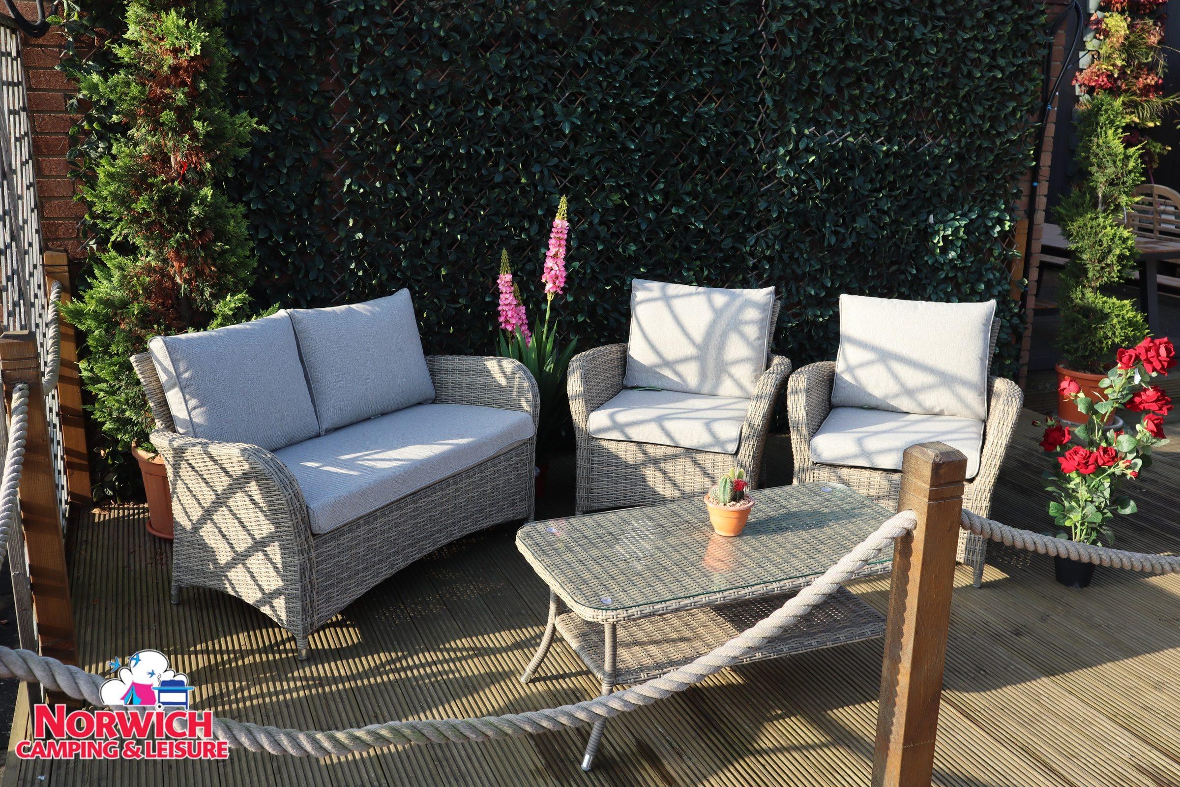 Monaco Hazel Lounge