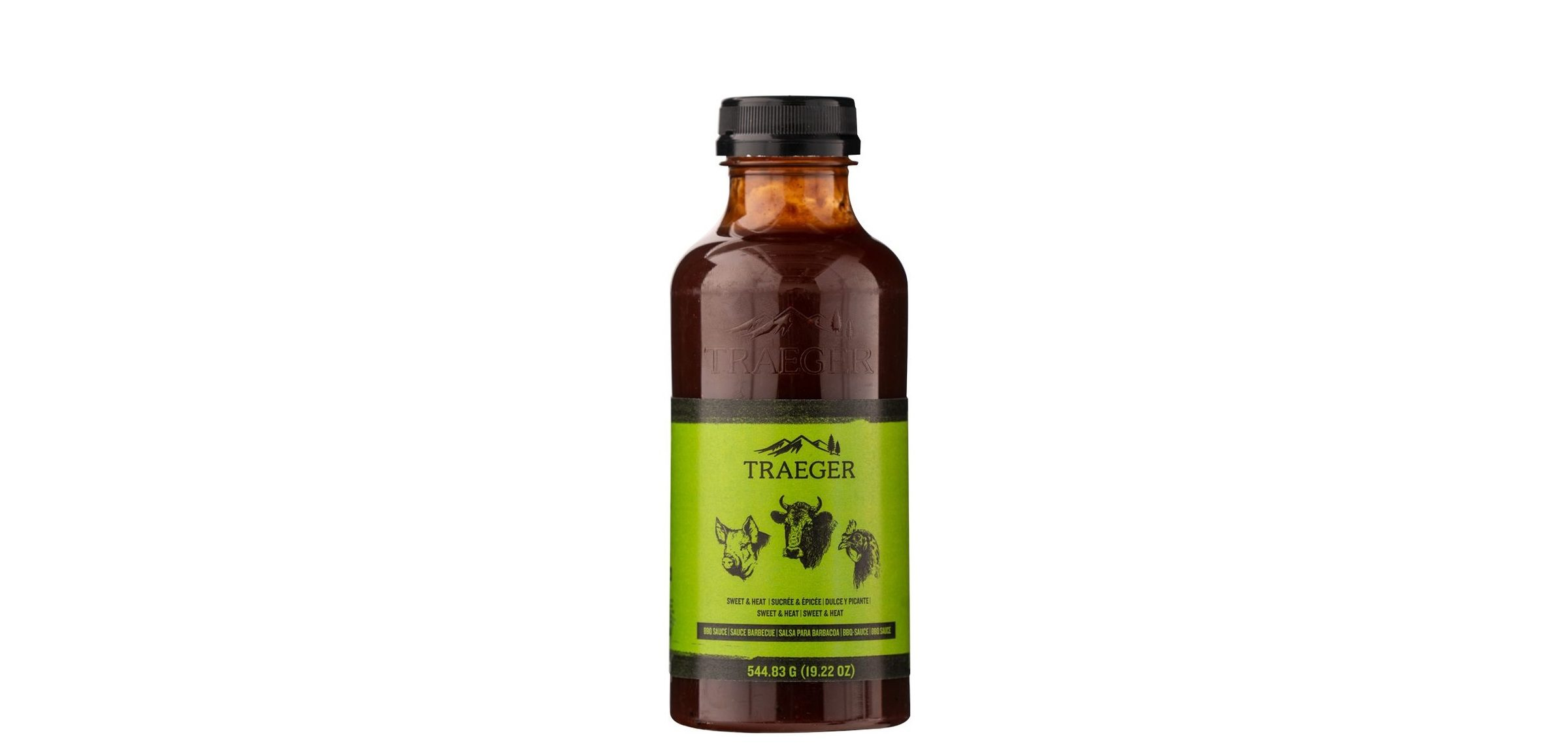 Traeger Sweet Heat Bbq Sauce
