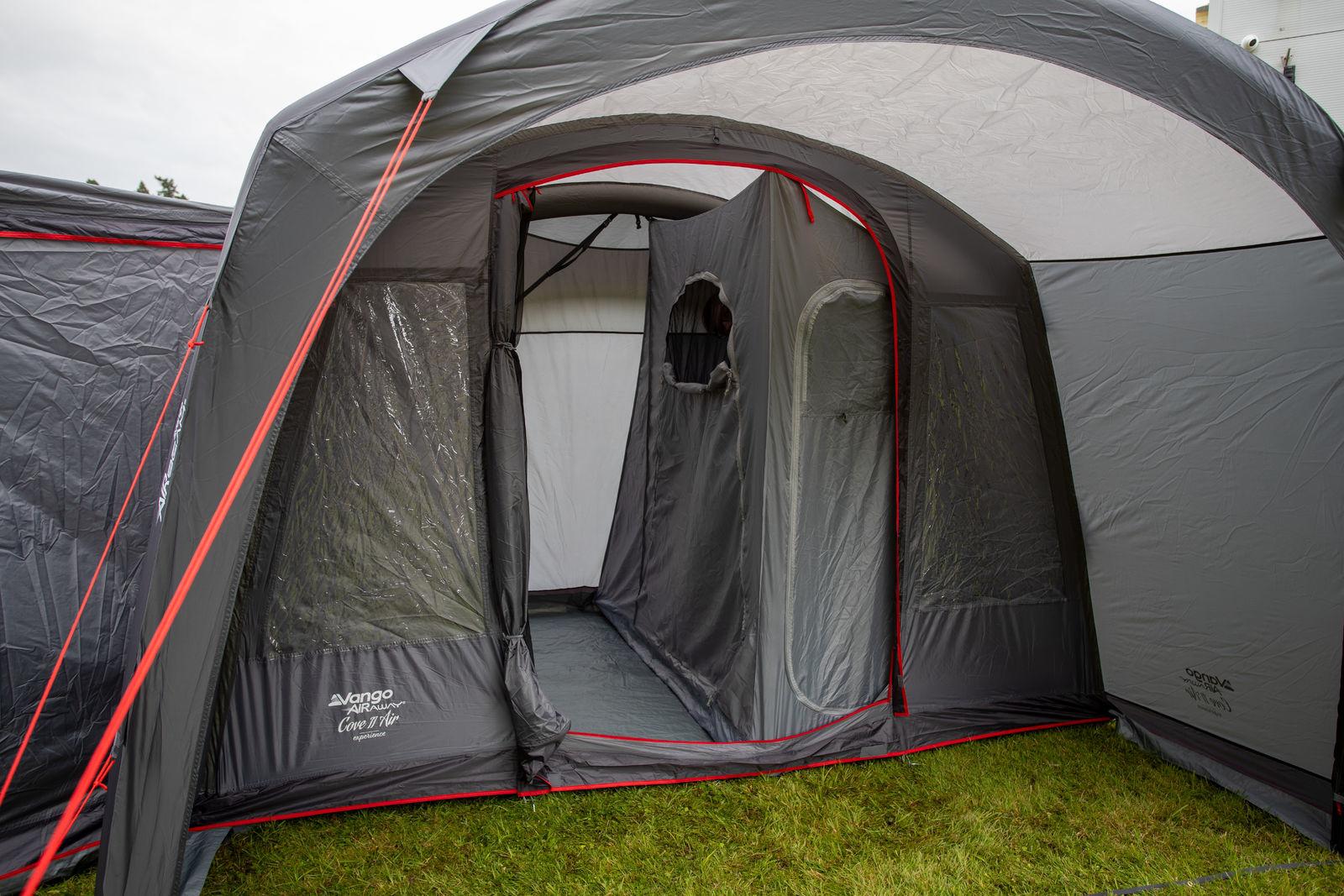 Vango Cove Low 2021 Norwich Camping 1