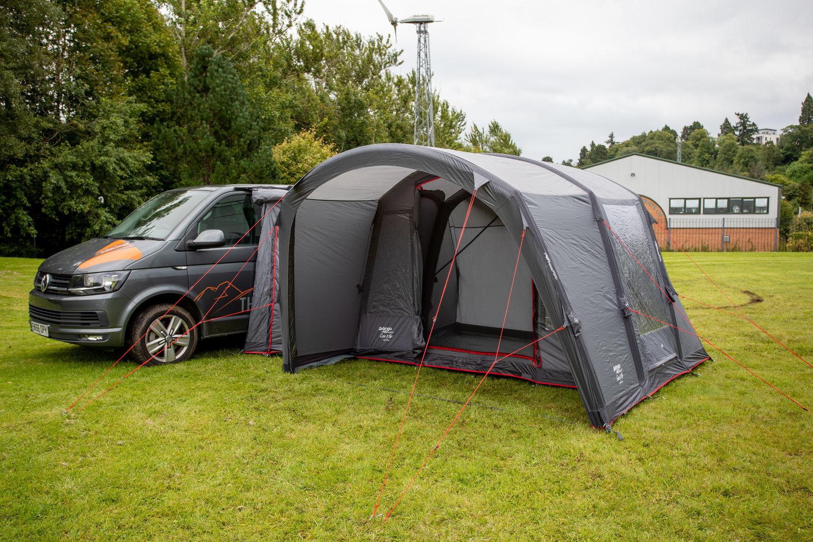 Vango Cove Low 2021 Norwich Camping 3