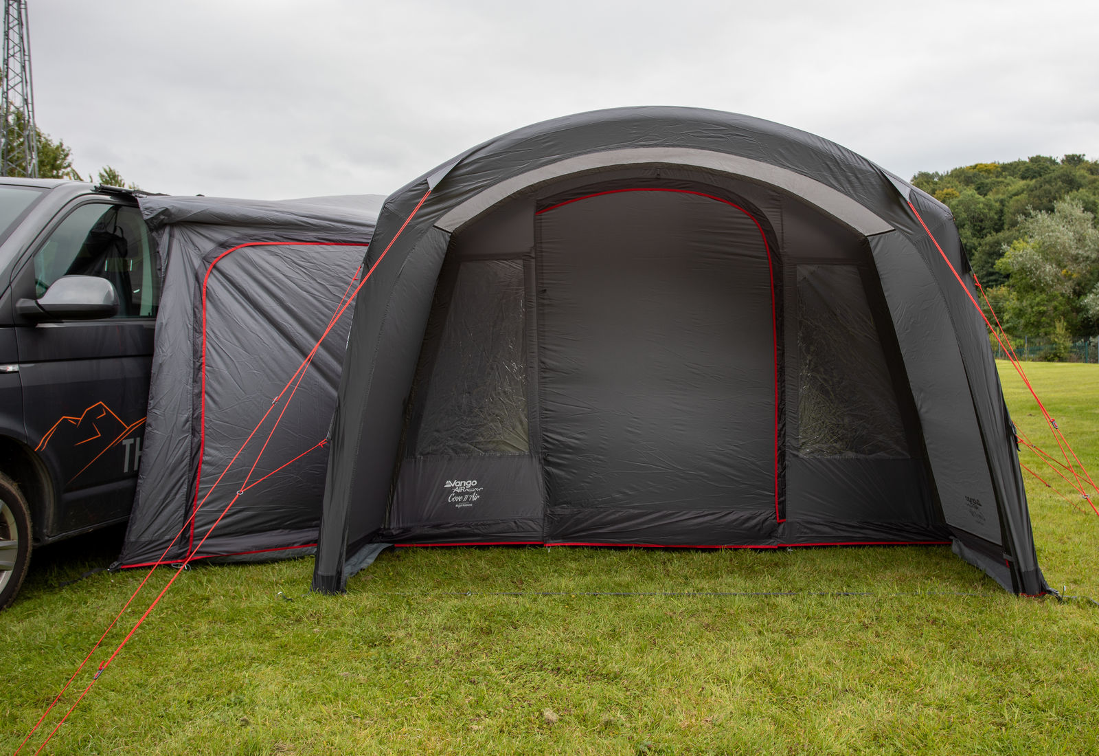 Vango Cove Low 2021 Norwich Camping 4
