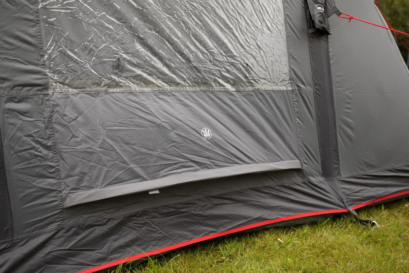 Vango Cove Low 2021 Norwich Camping 6