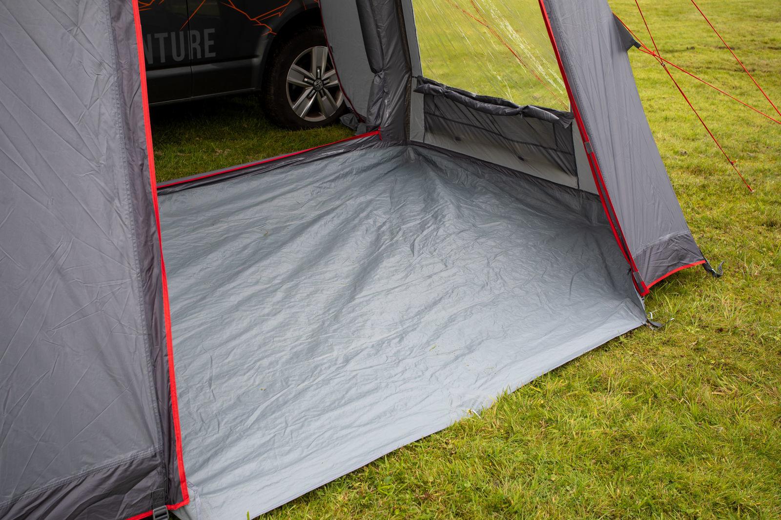 Vango Faros Low Poled 2021 Norwich Camping 4