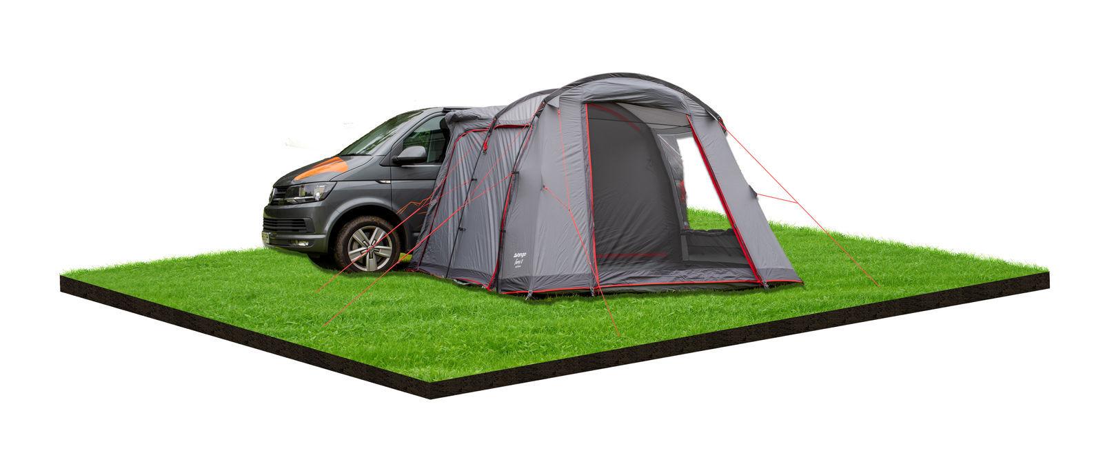 Vango Faros Low Poled 2021 Norwich Camping 5
