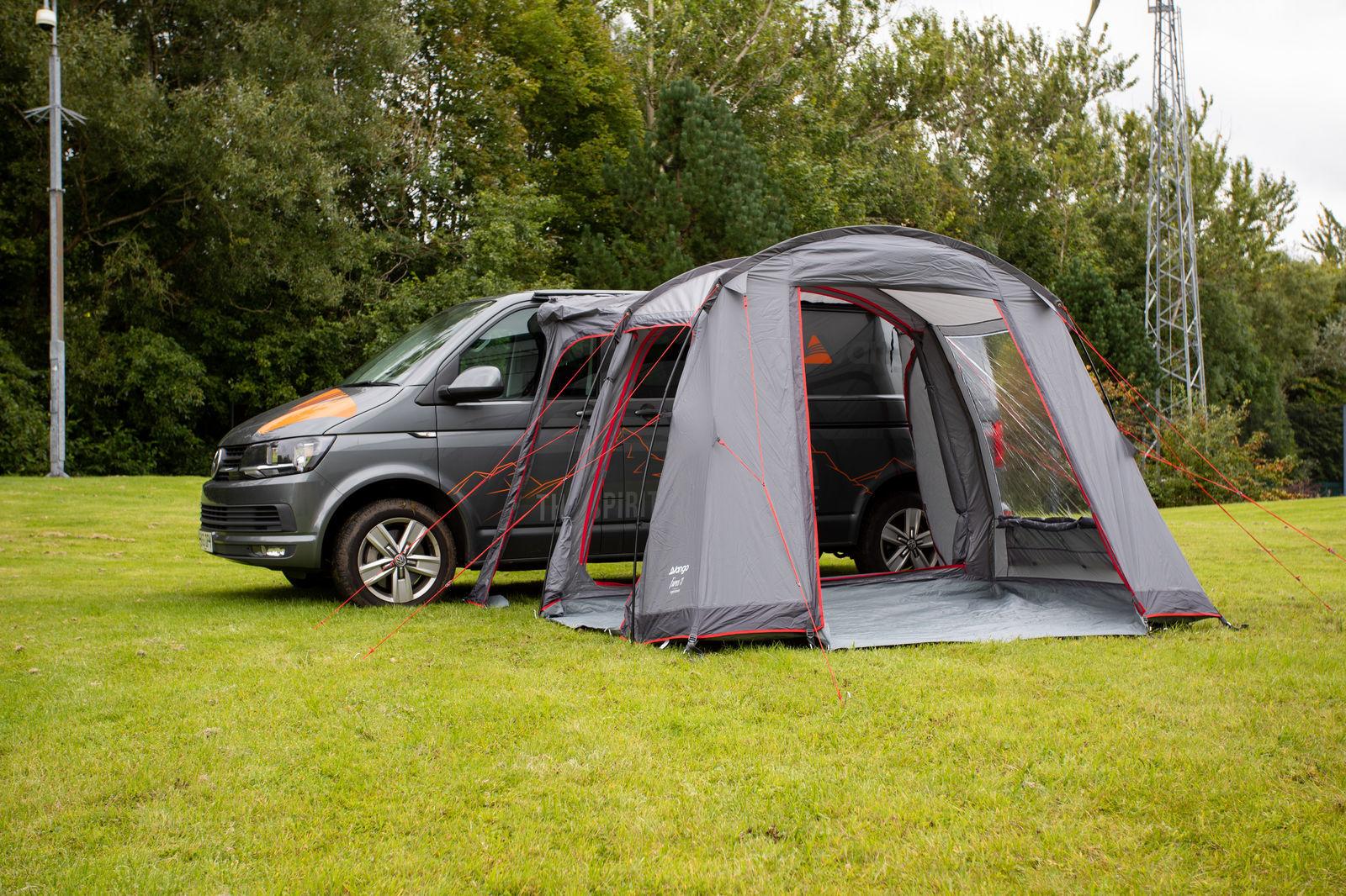 Vango Faros Low Poled 2021 Norwich Camping 7