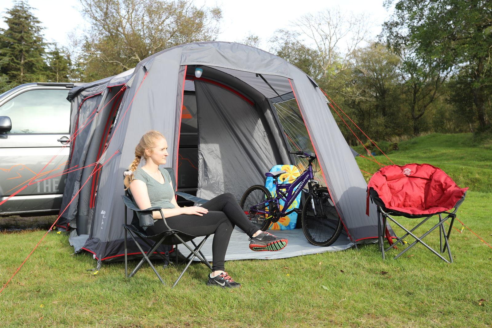 Vango Faros Air 2021 Norwich Camping 2
