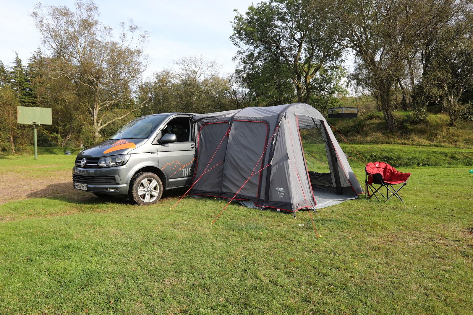 Vango Faros Air 2021 Norwich Camping 1