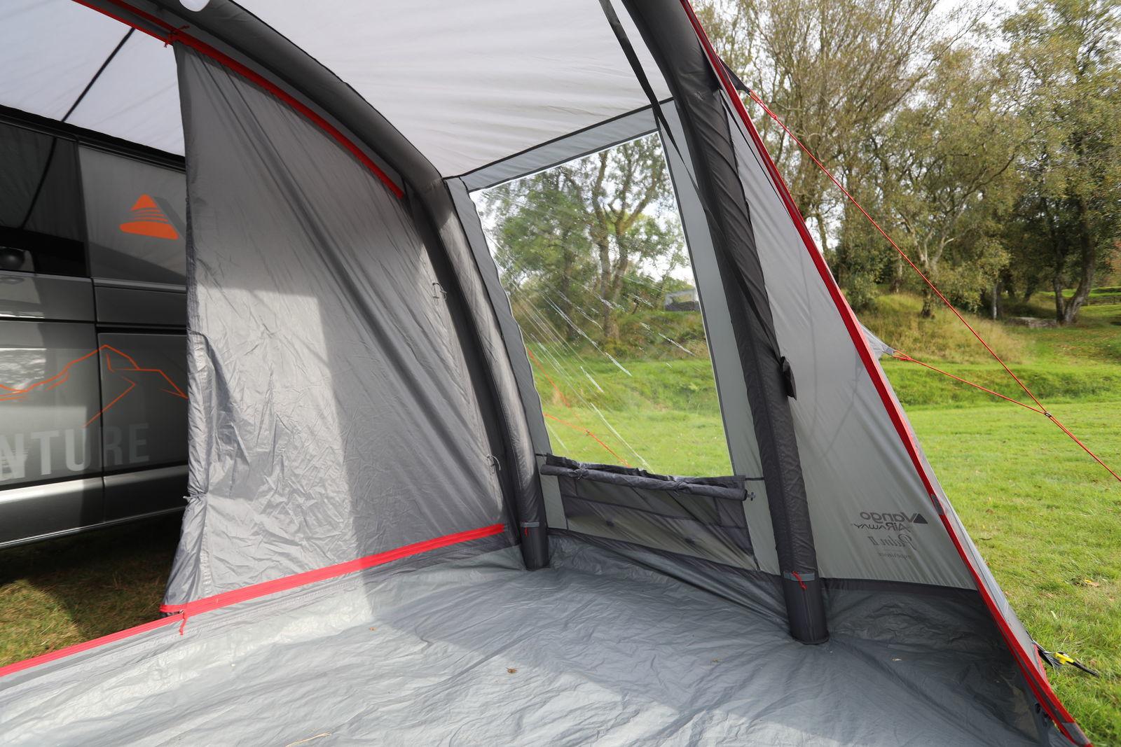 Vango Faros Air 2021 Norwich Camping 4