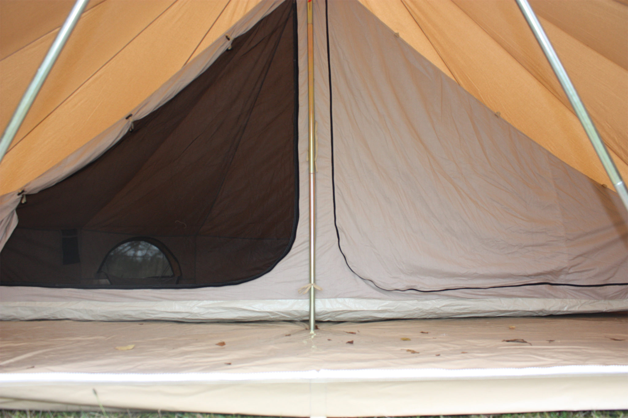 Quest 4m Bell Inner Tent