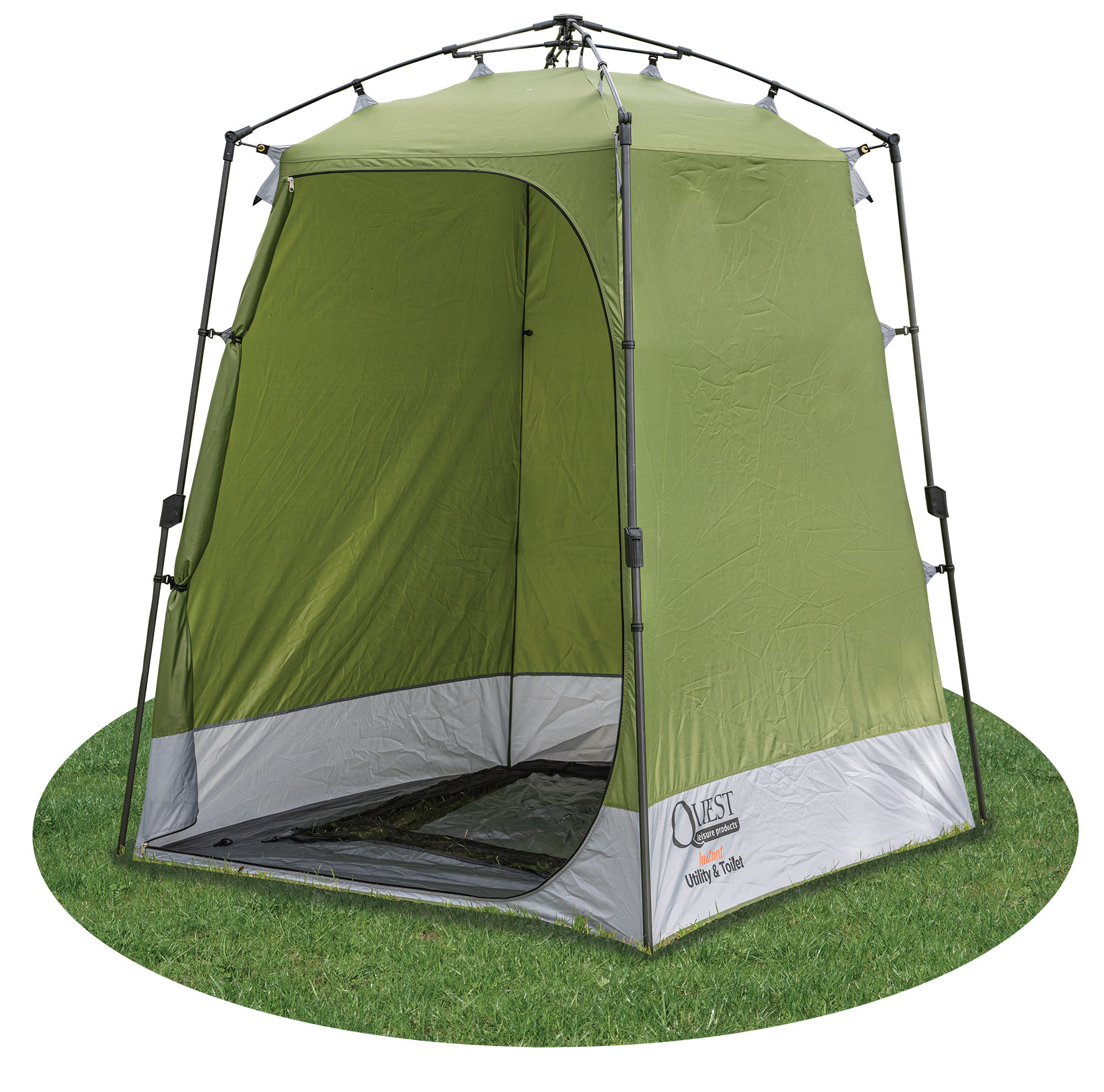 Quest Instant Utility and Storage Tent