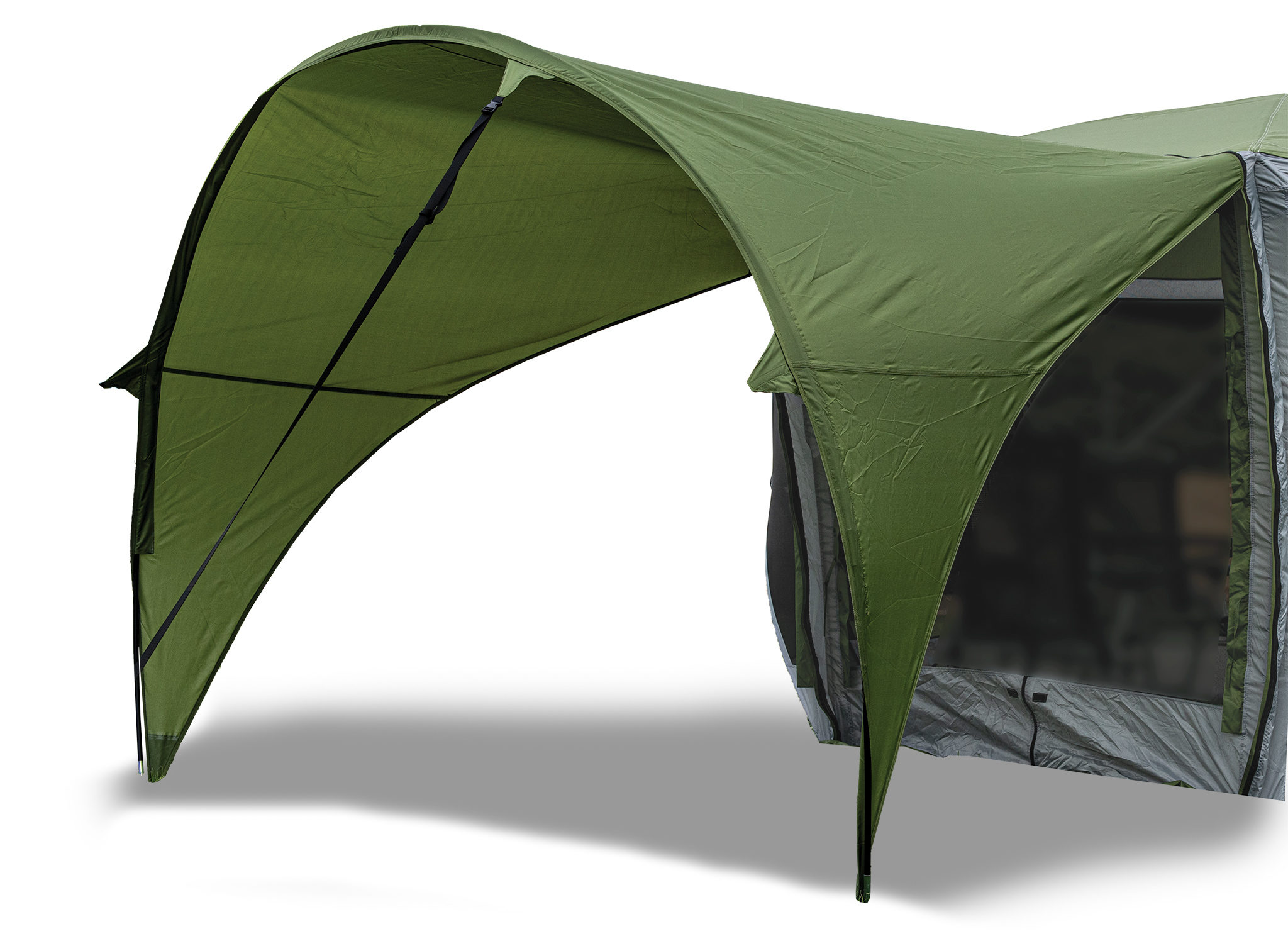 Quest Screen House Canopy