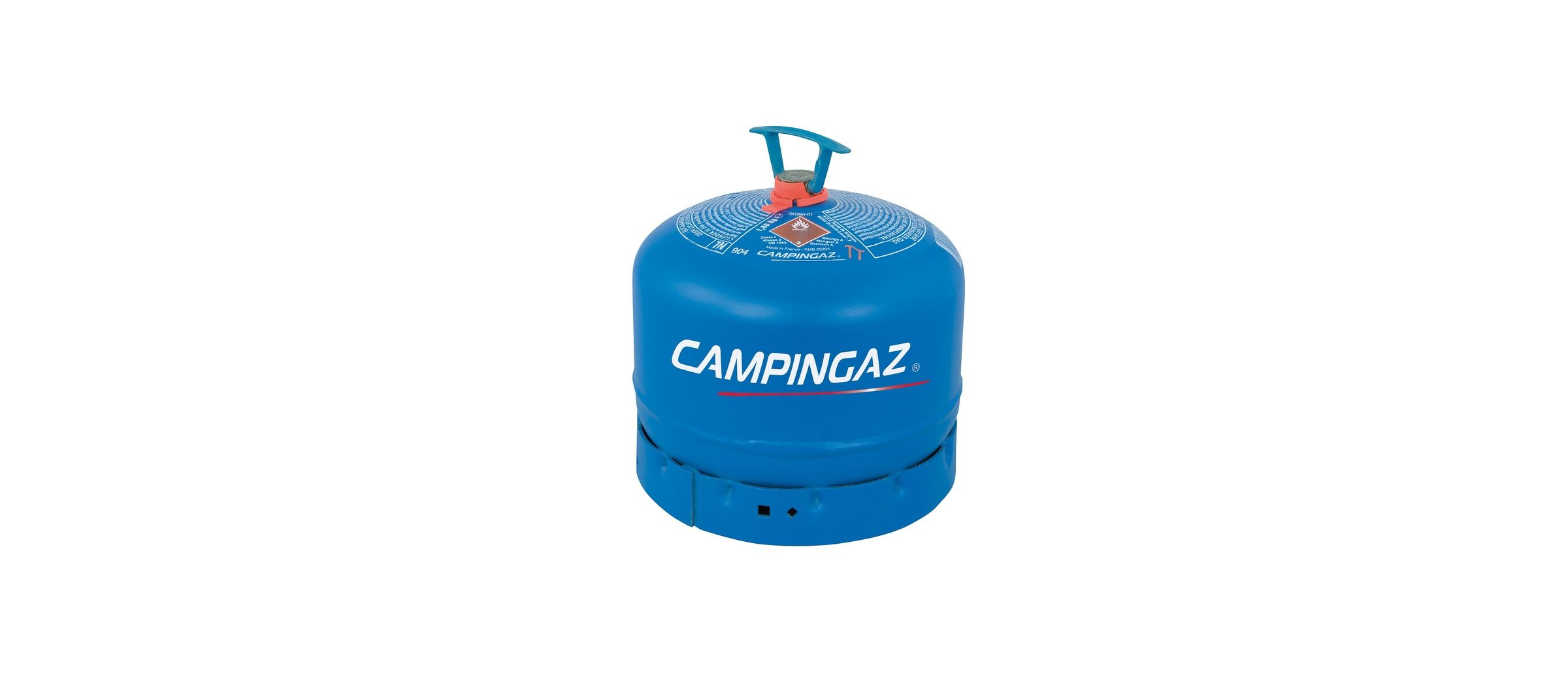 Campingaz 904 Cylinder
