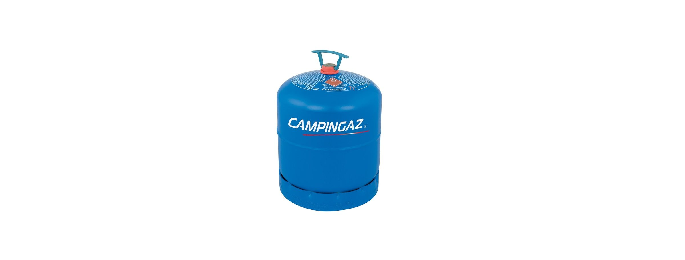 Campingaz 907 Cylinder