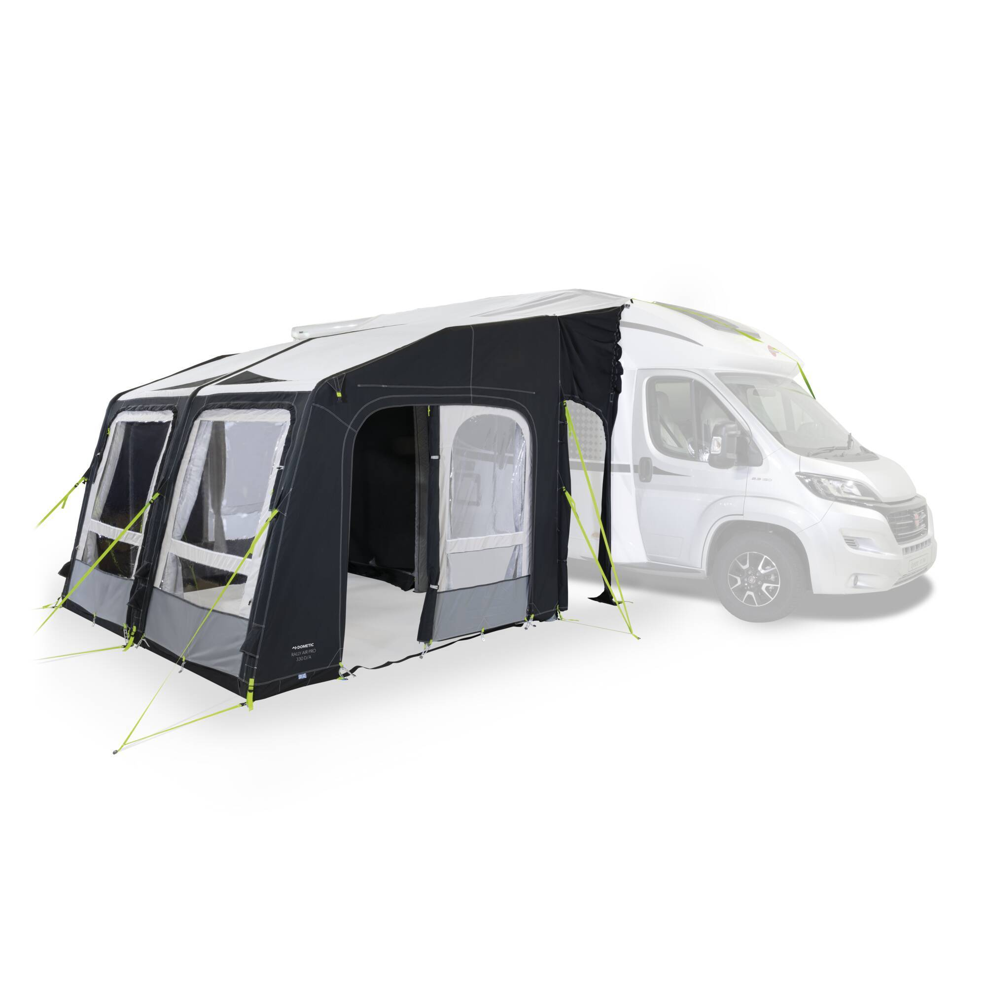 Dometic Rally 330 Driveaway Awning