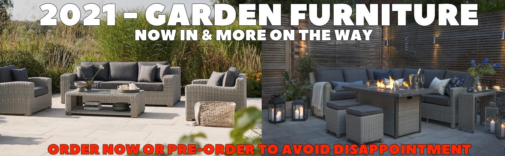 1650X510 2021 Garden Furniture Pre Order Banner