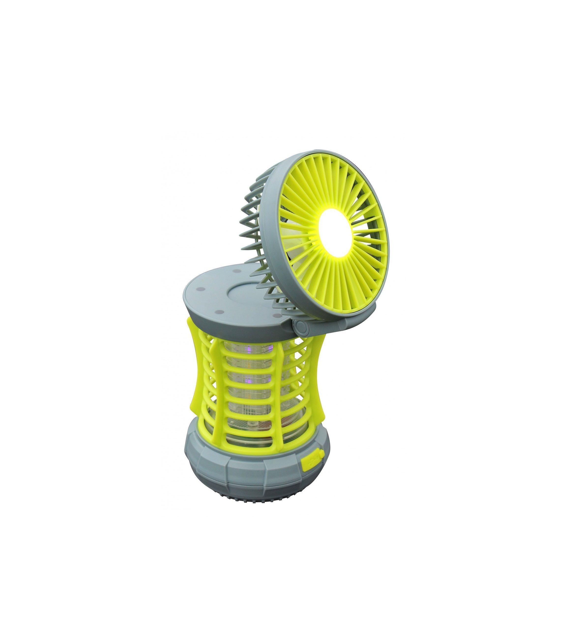 Outdoor Rev Mosi Killer Lantern