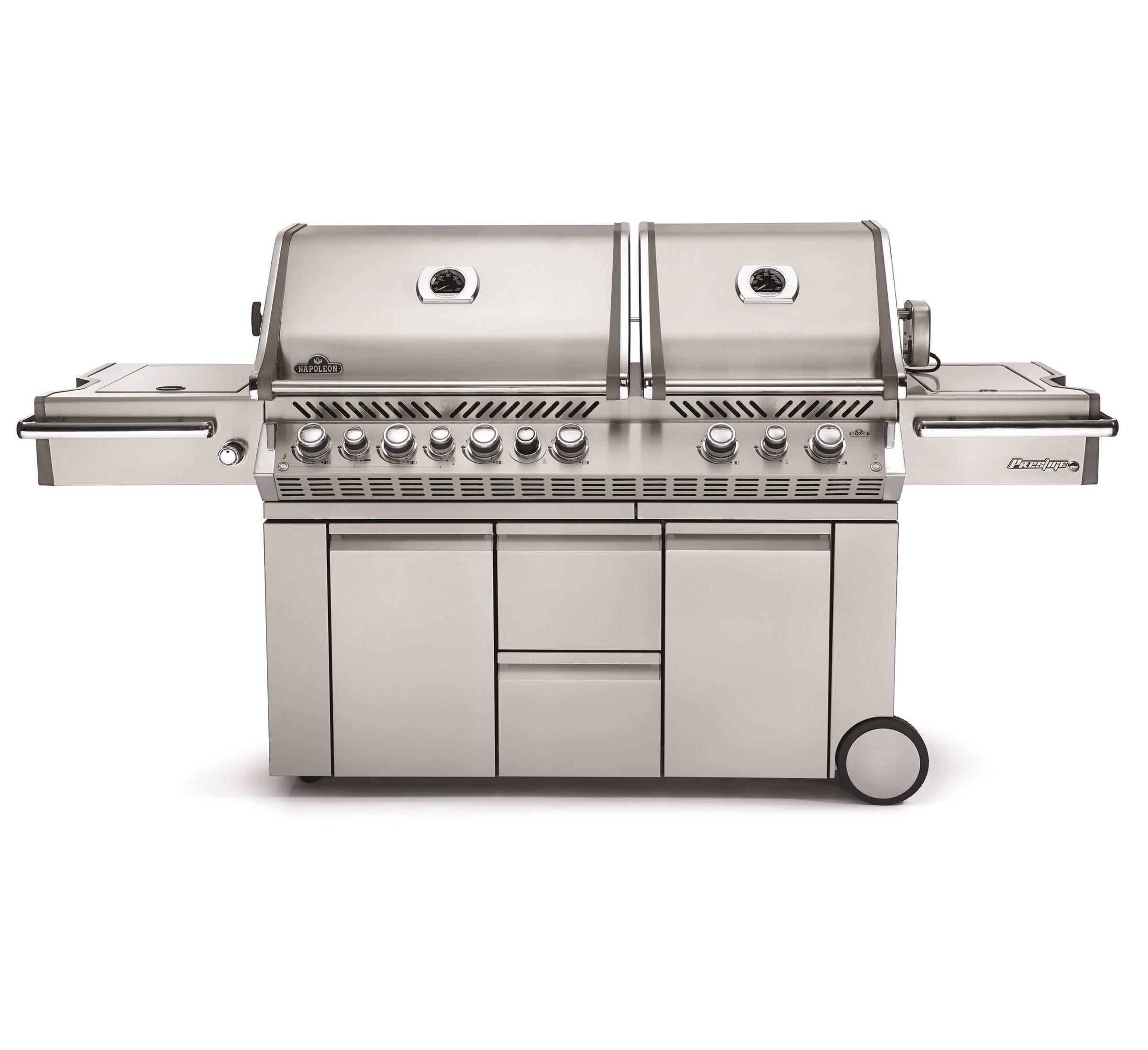 Napoleon Prestige Pro 825 Barbecue