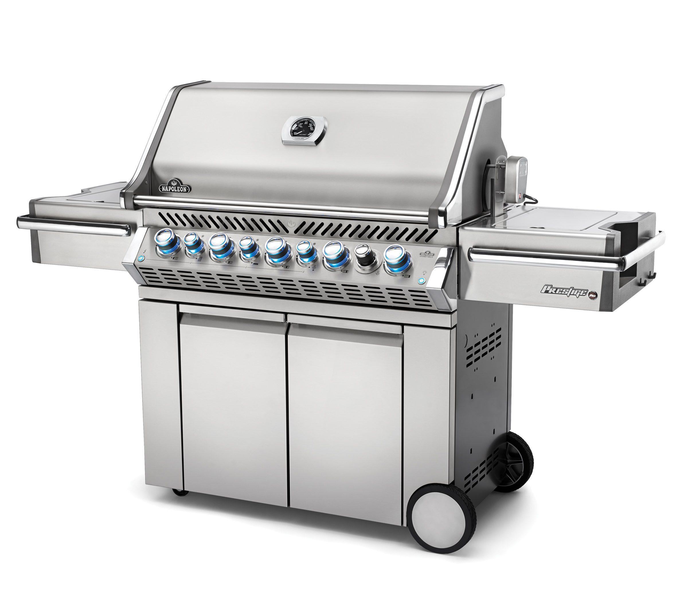 Napoleon Prestige Pro 665 Barbecue